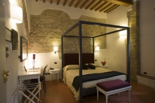 Country Hotel Borgo Sant'Ippolito - Superior Double Room
