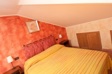 B&B Alla Quercia - Double Room with extra bed