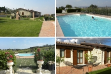 Residenza Sant'Elena - Apartament for 3+2 guests