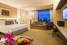 Emporium Suites by Chatrium - Deluxe Room - Room Only