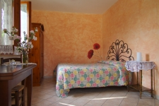 Agriturismo La Castellana - Poppies Studio with Kitchenette