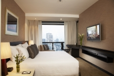Emporium Suites by Chatrium - One Bedroom Suites City View - Room Only