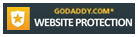 WebSite Protection by Godaddy